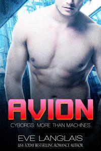 Book Cover: Avion