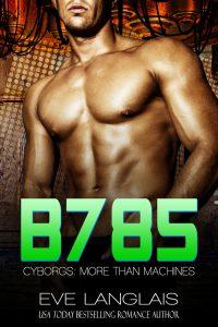 Book Cover: B785