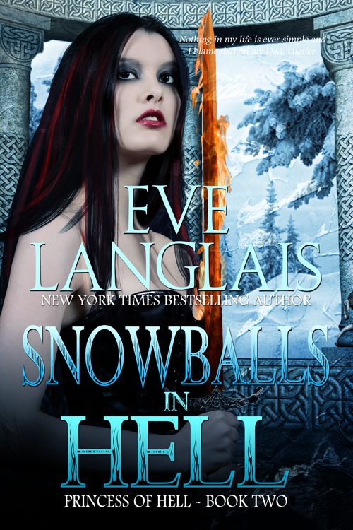 Book Cover: Snowballs in Hell