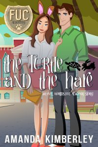 Book Cover: The Turtle and the Hare