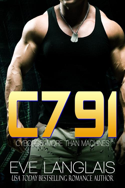 Book Cover: C791