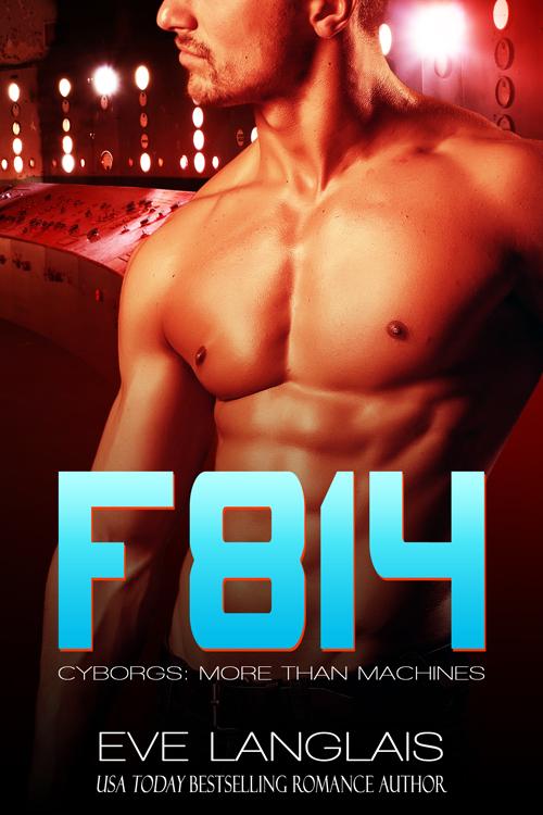 Book Cover: F814