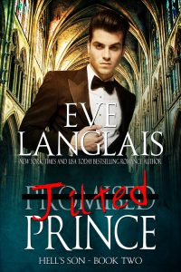 Book Cover: Jilted Prince