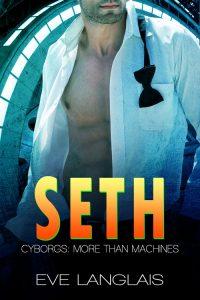 Book Cover: Seth