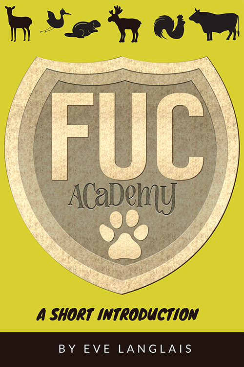 Book Cover: FUCN'A Introduction