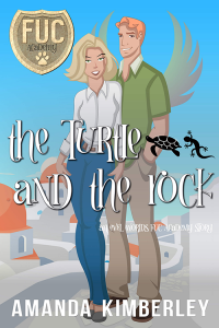 Book Cover: The Turtle and the Rock